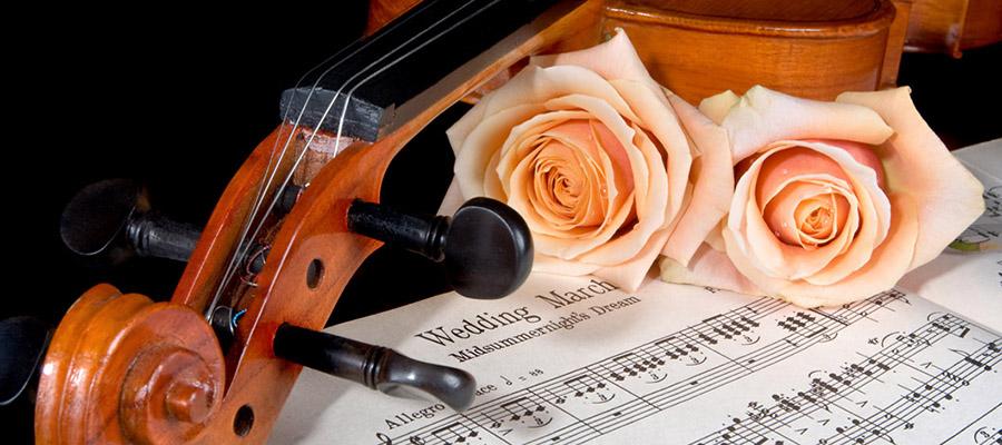 Bridal strings
